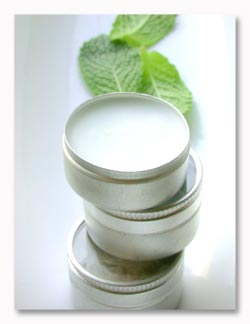 Mint Lip Balm .15 oz
